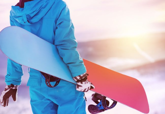 The Best Snowboard Jackets For Men and Women – 2021 Buyer's Guide