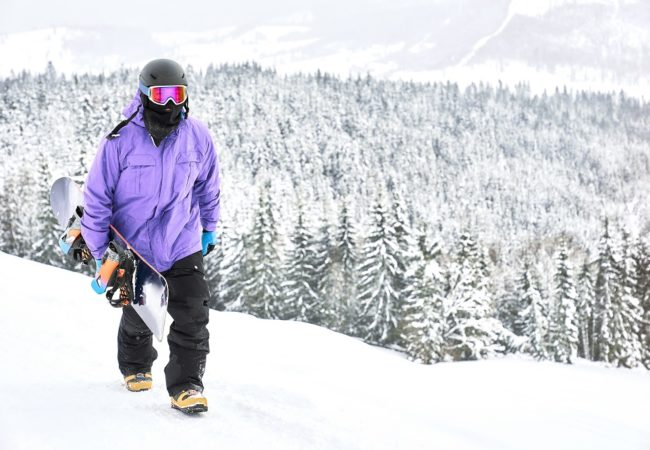 Best Snowboard Pants 2020 Buyer's Guide