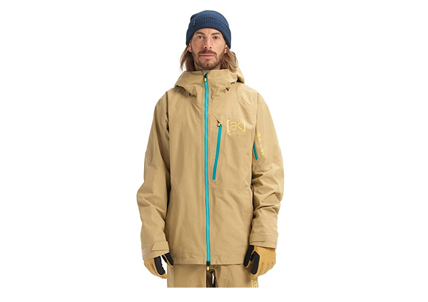 Burton AK Gore-Tex Cyclic Jacket Review – Must Read Before Buy