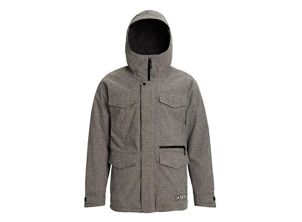 Burton's Men's Snowboard Covert Jacket Review – Best Snowboard Jacket to Buy in 2021