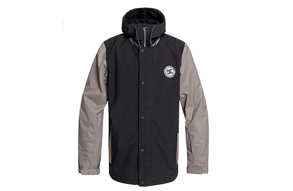DC DCLA Snowboard Jacket Review – Must Read Before Buy