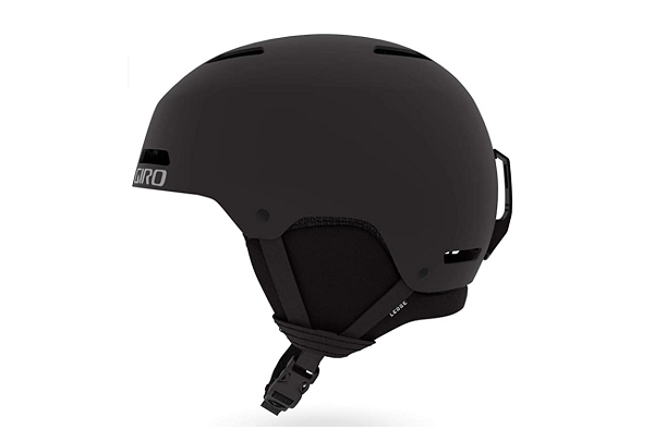 Giro Ledge Snow Helmet Review